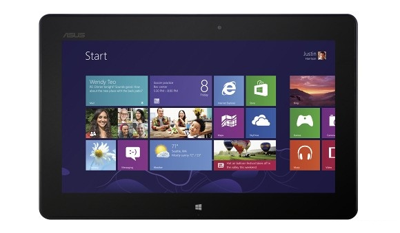 AT&T to release ASUS VivoTab RT Windows 8 4G LTE tablet