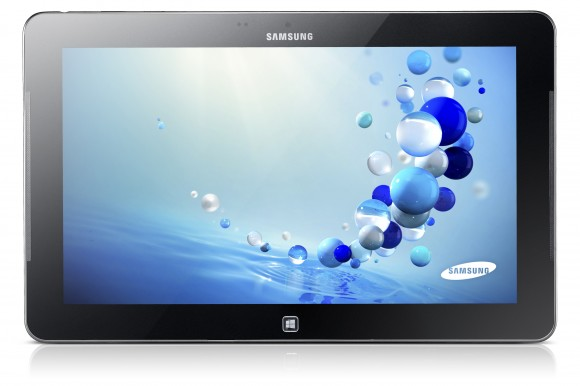 AT&T to release Samsung ATIV Smart PC Windows 8 tablet