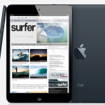 iPad mini Black 150x150 Apple iPad mini and iPad 4 official; Specs, Price, Release Date