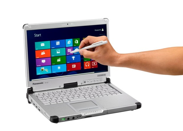 Panasonic Toughbook C2 with Windows 8 official; Specs, Price