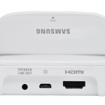 Samsung Galaxy Note II Smart Dock official; turn Note II into Desktop