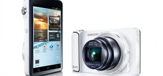 Samsung Galaxy Camera Release Date and Price for UK announced