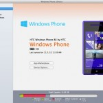 Microsoft released Windows Phone 3.0 for OS X; supports WP8