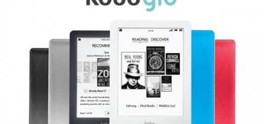Kobo Glo and mini eReaders announced; Specs, Price, Release Date