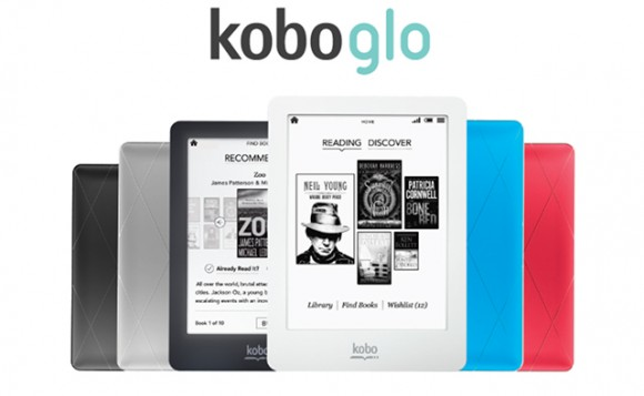 kobo glo mini eReaders Kobo Glo and mini eReaders announced; Specs, Price, Release Date