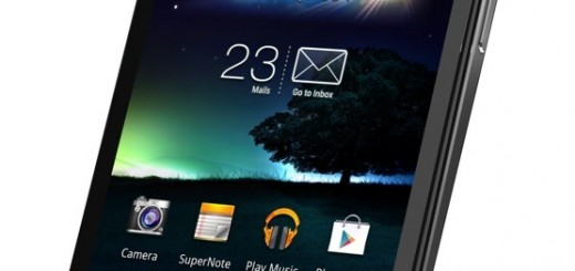 ASUS PadFone 2 gets Android 4.1.1 Jelly Bean update