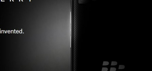 RIM BlackBerry 10 News and Update Page launched; teasing L-Series