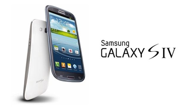 Samsung Galaxy S IV Rumors; launching in April 2013 with S Pen
