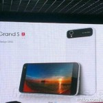 ZTE Grand S 01 150x150 ZTE Grand S more Details and Images surfaced ahead of CES 2013