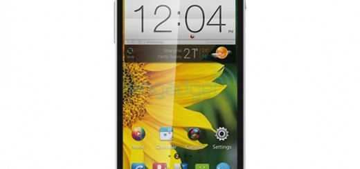 ZTE 5-inch Full HD Grand S devices confirmed ahead of CES