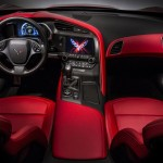 2014 Chevrolet Corvette C7 debuts with New Design (Images)