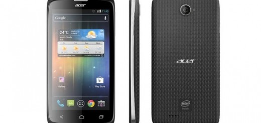 Acer unveils Intel Atom-powered Liquid C1; Specs and Price