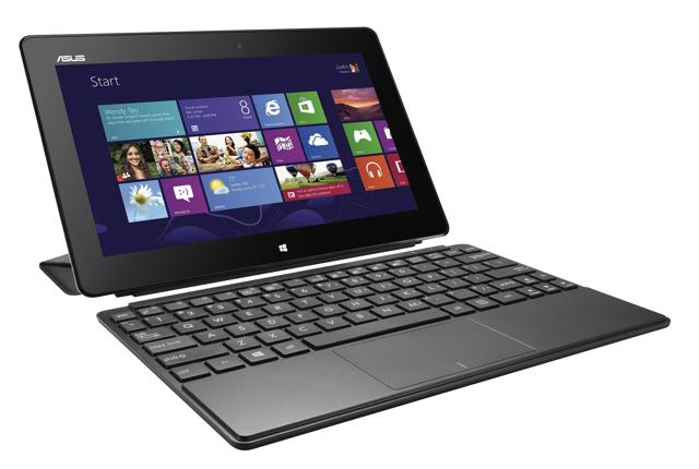 ASUS VivoTab Smart Windows 8 Tablet unveiled