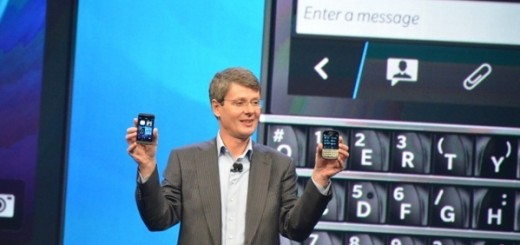 Global pricing and availability for BlackBerry Z10 revealed