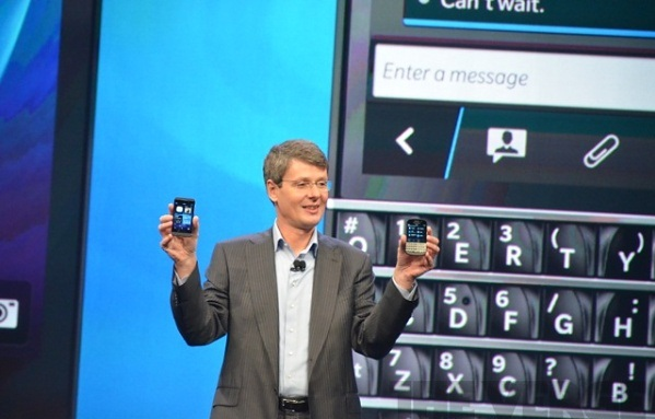 BlackBerry Z10 pricing Global pricing and availability for BlackBerry Z10 revealed