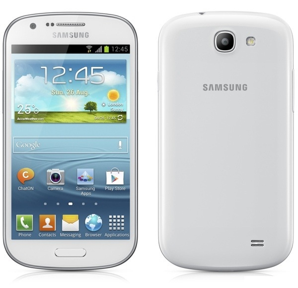 Samsung Galaxy Express LTE Smartphone announced