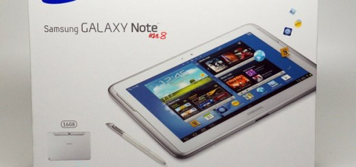 8-inch Samsung Galaxy Note confirmed to debut at MWC