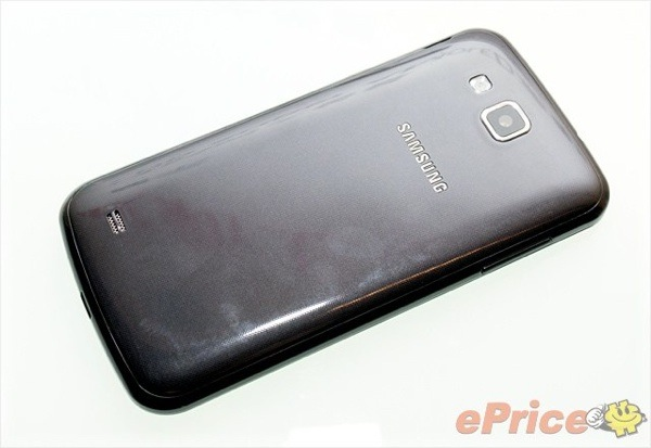 Galaxy Premier Titanium Gray Samsung Galaxy Premier goes on Sale in Taiwan