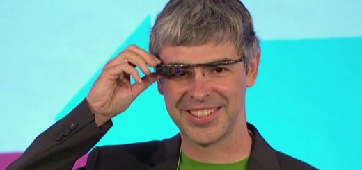 Google Project Glass is still work in progress- Babak Parviz