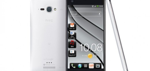 HTC Butterfly Smartphone goes on Sale in Australia