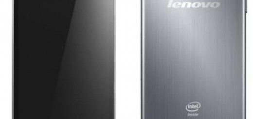 Lenovo IdeaPhone K900 announced; featuring 2GHz Intel CPU