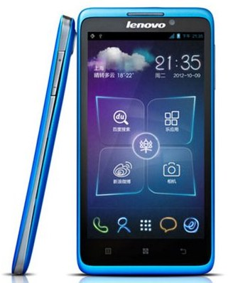Lenovo introduces four Dual-SIM IdeaPhone Handsets; releasing this month
