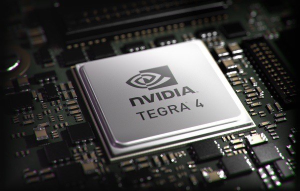 NVIDIA launches Quad-Core Tegra 4 Processor