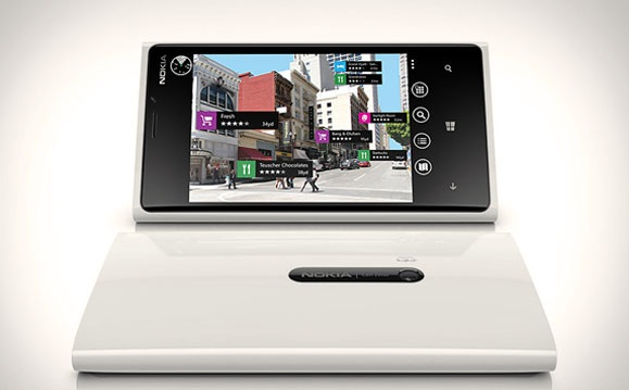 Nokia reportedly prepping Nokia Catwalk, successor of Lumia 920