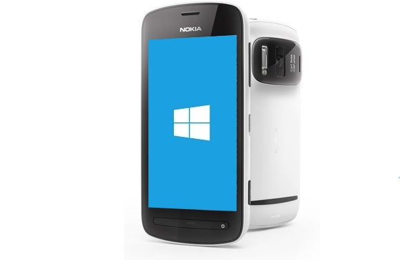 Nokia EOS to be the first real PureView Windows Phone