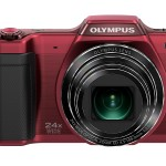Olympus announces Stylus SH-50 iHS, Tough TG-830 iHS, Tough TG-630, SZ-16 iHS, SZ-15 and Tough TG-2 iHS