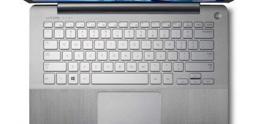 Samsung Series 7 Chronos, Series 7 Ultra announced ahead of CES 2013