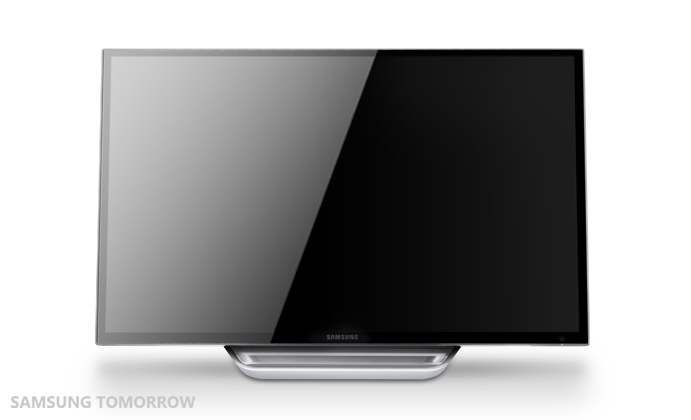 Samsung Series 7 SC770 Touch W8 Optimized Samsung unveils Series 7 SC770 Touch and SC750 Monitors