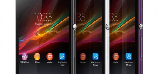 Sony Xperia Z and ZL confirmed to hit Canada