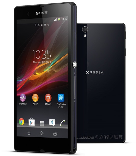 Sony Xperia Z Sony Xperia Z and ZL official; releasing in March 2013