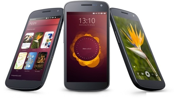 Ubuntu OS for Phones announced; to be released in 2014