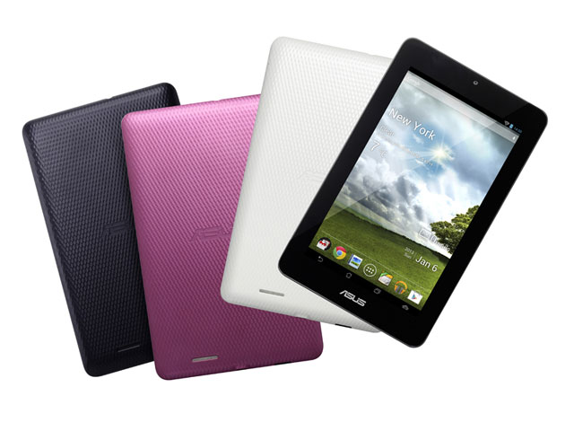 ASUS launches MeMO Pad Jelly Bean Tablet; Specs and Price
