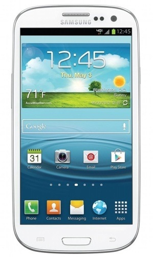 AT&T releases Galaxy S III Jelly Bean OTA update today
