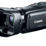 Canon introduces VIXIA HF R42, R40, R400 and HF G20 Camcorders