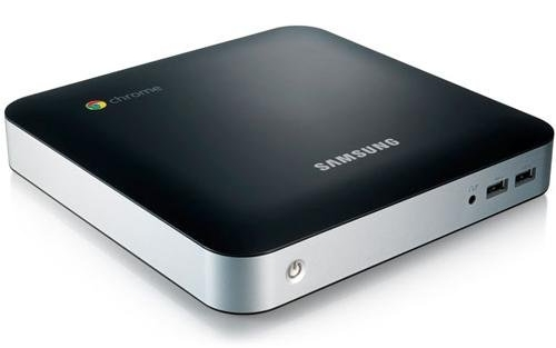 Samsung Chromebox Series 3 with Core i5 appears in online Stores