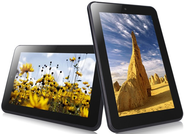 eFun to release Nextbook 7GP Tablet in February; Specs and Price