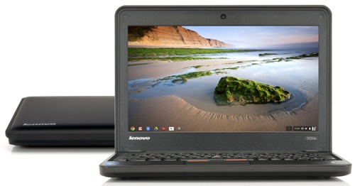 Lenovo ThinkPad X131e Chromebook announced; Specs and Price