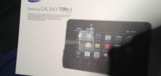 Samsung's next generation Galaxy Tab Tablets confirmed