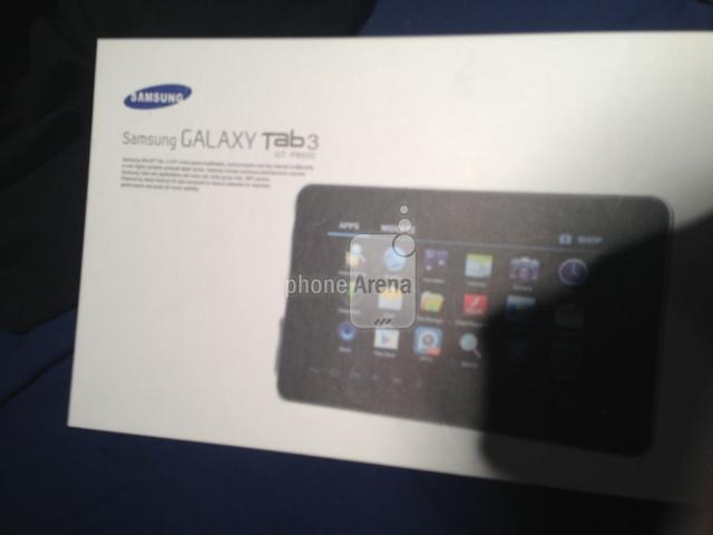 next gen galaxy tab 3 Samsungs next generation Galaxy Tab Tablets confirmed