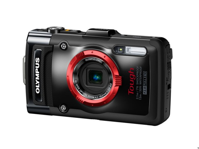 olympus tough tg 2  Olympus announces Stylus SH 50 iHS, Tough TG 830 iHS, Tough TG 630, SZ 16 iHS, SZ 15 and Tough TG 2 iHS