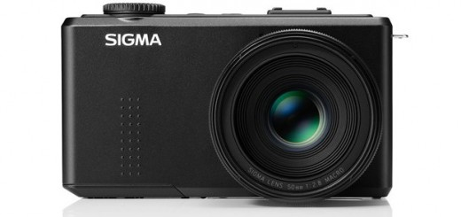 SIGMA P3 Merrill with Foveon X3 sensor announced