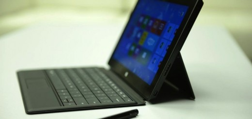 Microsoft Surface Pro and Accessories release date set to February 9th