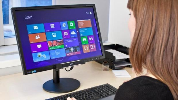 Tobii announces REX Eye-Tracking Tech for any Windows 8 PC