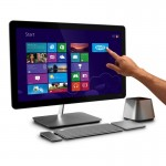 Vizio upgrades its PC lineup with Touchscreen and Quad-core Processor