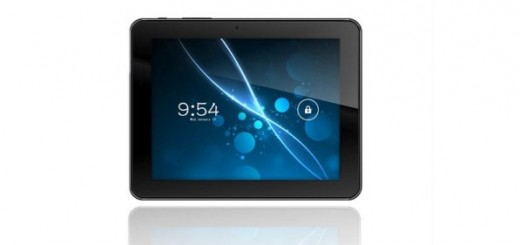 ZTE to release 8-inch V8 Jelly Bean Tablet; Specs revealed