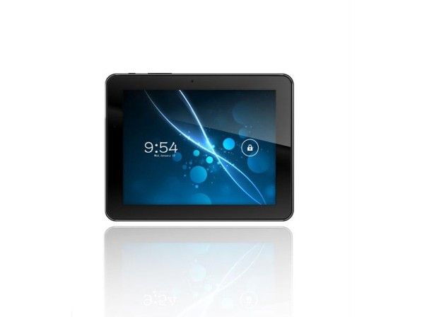 zte v81 1 ZTE to release 8 inch V8 Jelly Bean Tablet; Specs revealed